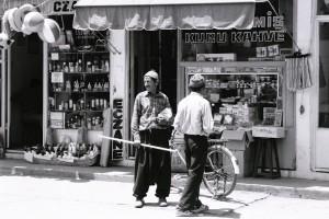Alanya 1983. Foto: Ulrich Horb
