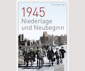 Neubeginn nicht nur für Deutschland
