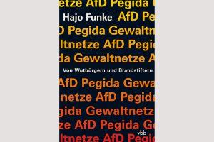 """Cover """"Von Wutbürgern und Brandstiftern"""""""