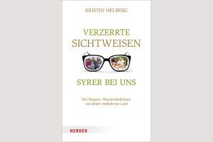 """Cover """"Verzerrte Sichtweisen"""""""