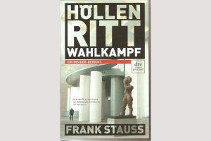 """Cover """"Höllenritt Wahlkampf"""""""