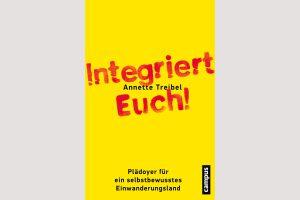 "Cover ""Integriert Euch!"""