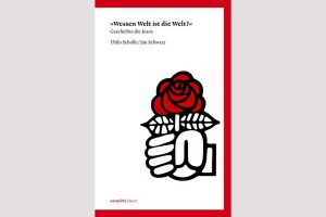 """Cover """"Wessen Welt ist die Welt?"""""""