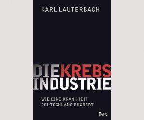 Therapie mit Nebenwirkungen: Karl Lauterbach über die Krebsmedizin