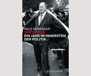 """""""Der Zirkus"""": Nils Minkmar begleitete den Kanzlerkandidaten Steinbrück"""
