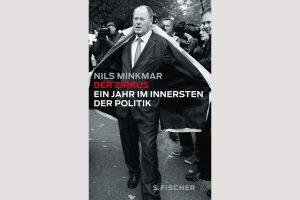 "Cover ""Der Zirkus"" von Nils Minkmar"
