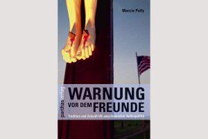 """Cover """"Warnung vor dem Freunde"""""""