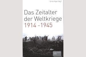 """Cover """"Zeitalter der Weltkriege 1914 - 1945"""""""