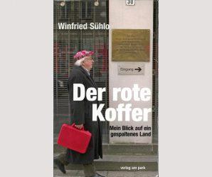 Ein Koffer voller Geschichten: Winfried Sühlos Beobachtungen