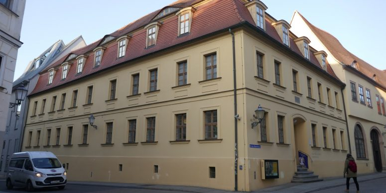 Händels Halle