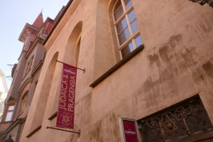 Jüdisches Museum. Foto: Ulrich Horb