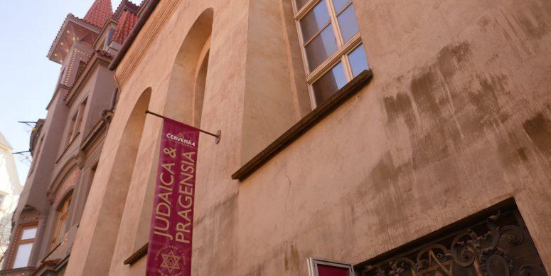 Das jüdische Prag