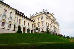 Ludwigsburger Schloss. Foto: Ulrich Horb